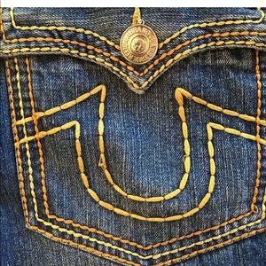 Men's True Religion Bobby SUPER T Jeans